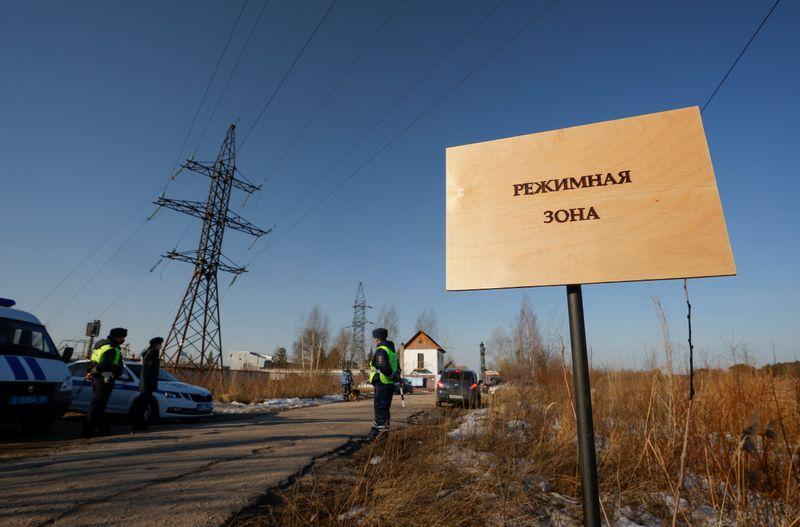 УФСИН перевела Навального в больницу для осужденных