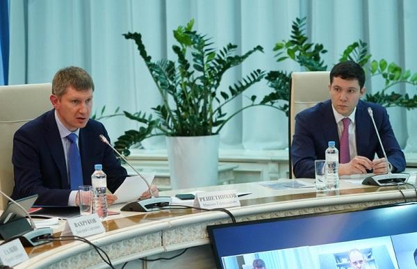 В Калининградской области будут внедрять углеродное регулирование и развивать альтернативную энергетику