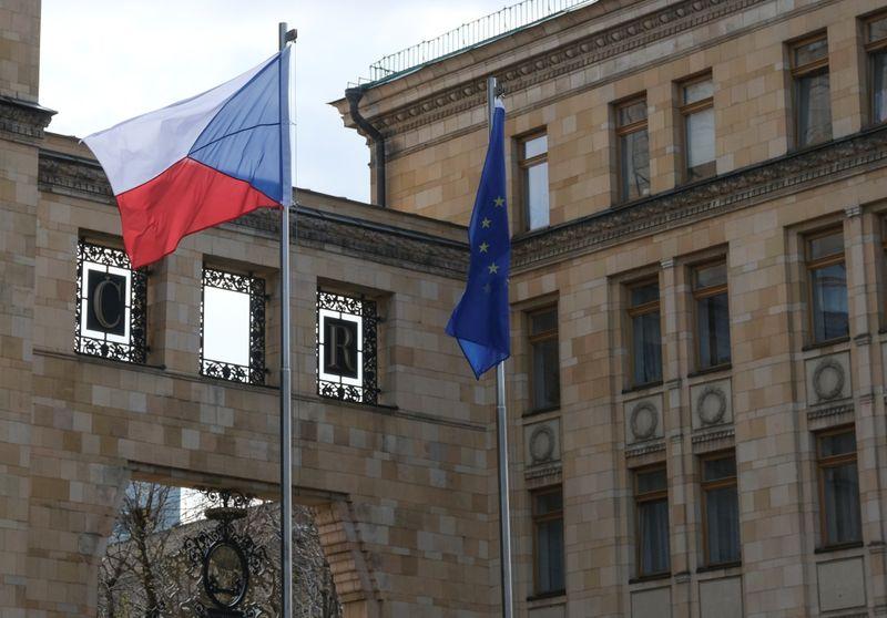 Реакция России на высылку дипломатов из Чехии сильнее, чем ожидалось -- глава МИД Чехии