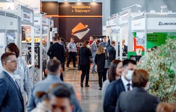 В «Екатеринбург-Экспо» открылась выставка TechnoPark Ural