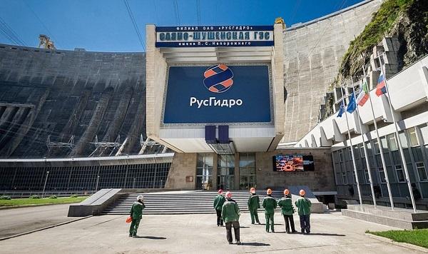 Выработка ГЭС Группы «РусГидро» в первом квартале превысила средние многолетние значения на 3,4%