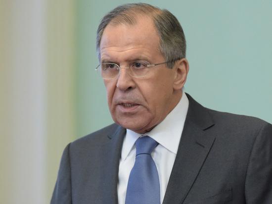 В Москве объяснили, почему Кулеба не дозвонился Лаврову
