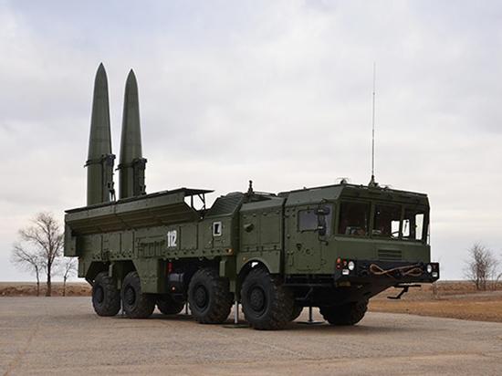 В Белоруссии не исключили появление российских «Искандеров»