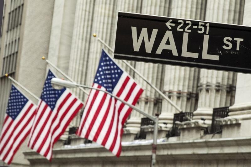 Goldman и BofA: рынок уже заложил в цену все хорошее