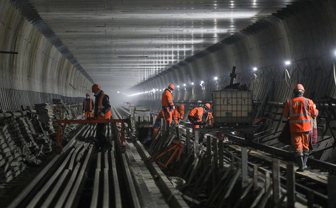 Металлурги предложили скидки на металл для государственных строек