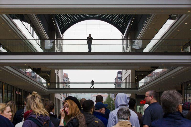 Число заявок на пособие по безработице в США сократилось за неделю на 39 тыс.
