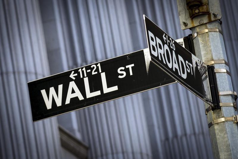Рынок акций США закрылся падением, Dow Jones снизился на 0,94%