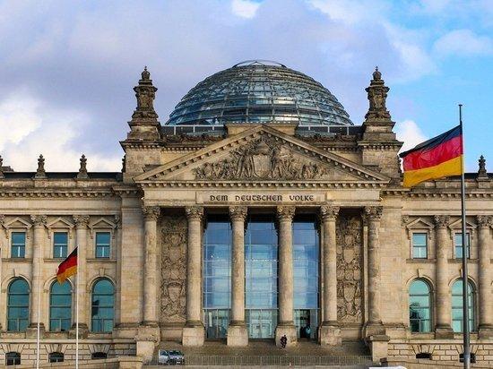 В Германии призвали покончить с темой Украины для отношений с Россией