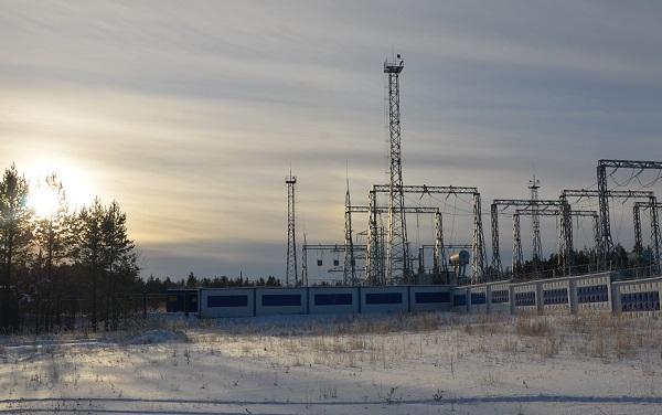 «Россети ФСК ЕЭС» модернизировала подстанцию «Прогресс» в ХМАО