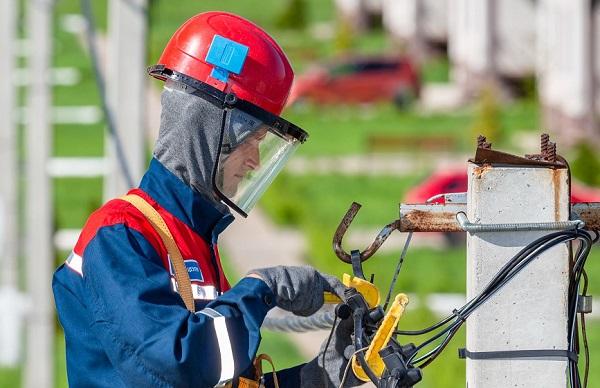«Белгородэнерго» направит 170 млн. рублей на реконструкцию 60 км ЛЭП