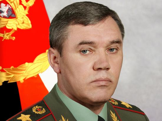 Начальник Генштаба отметил выучку войск при проверке боеготовности