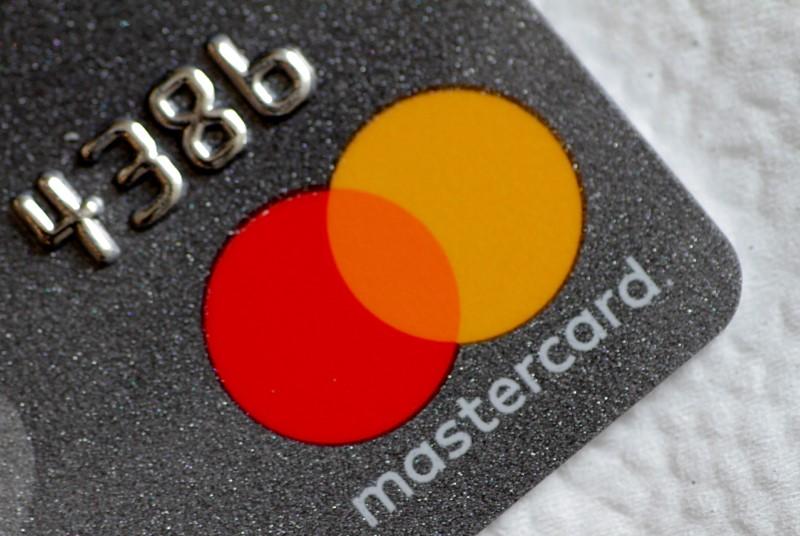 Mastercard: доходы, прибыль побили прогнозы в Q1