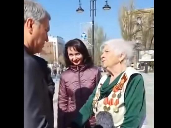 Володин после встречи с пенсионеркой попросил кабмин и ЦБ задуматься