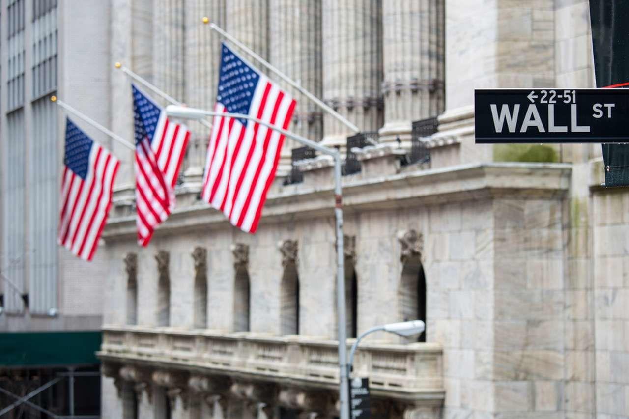 Рынок США. Пятница началась негативно