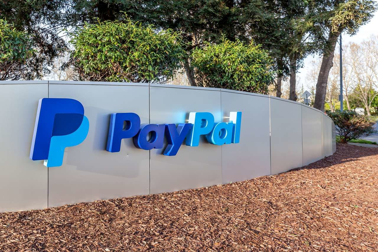 У PayPal сильный квартал, несмотря на успехи вакцинации