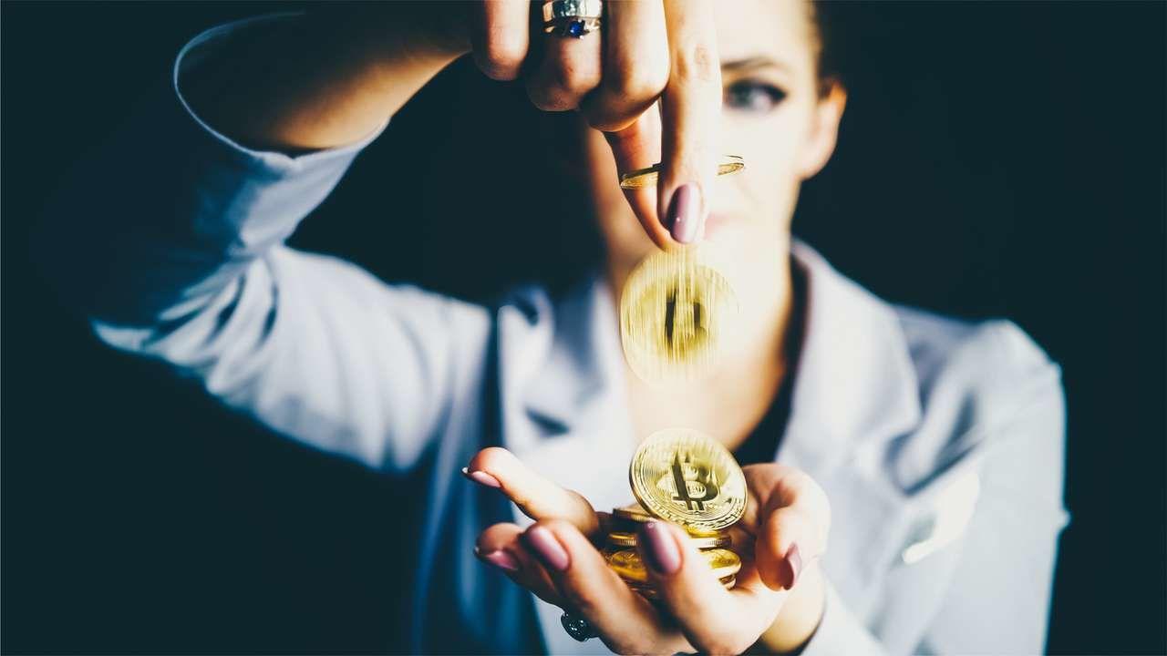 Покупайте криптовалюту, только если готовы потерять все деньги