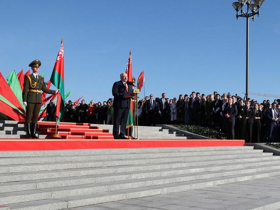 Александр Лукашенко подписал 9 мая политическое завещание