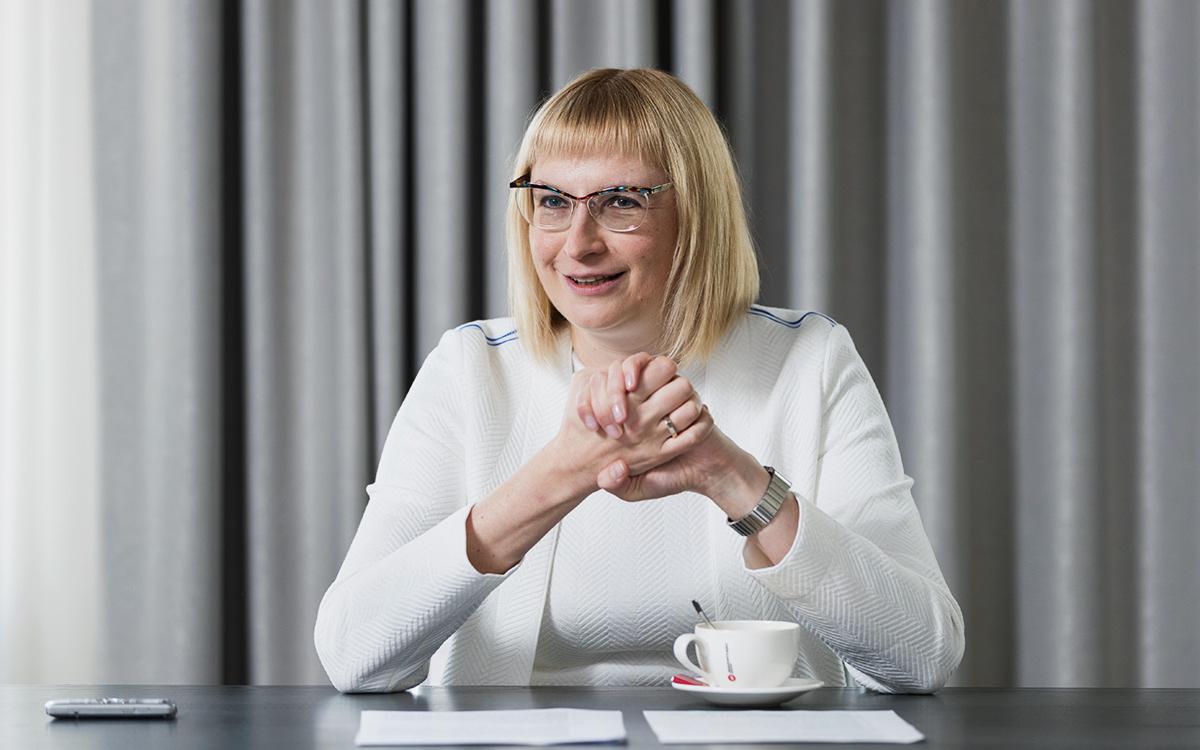 В России появился новый ретейлер под руководством экс-главы «Магнита»