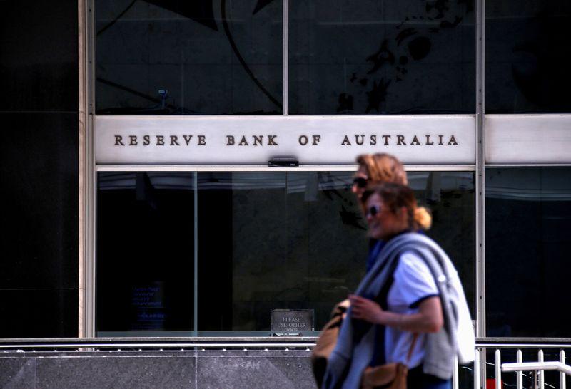 ЦБ Австралии сохранил ключевую ставку на рекордно низком уровне 0,1%