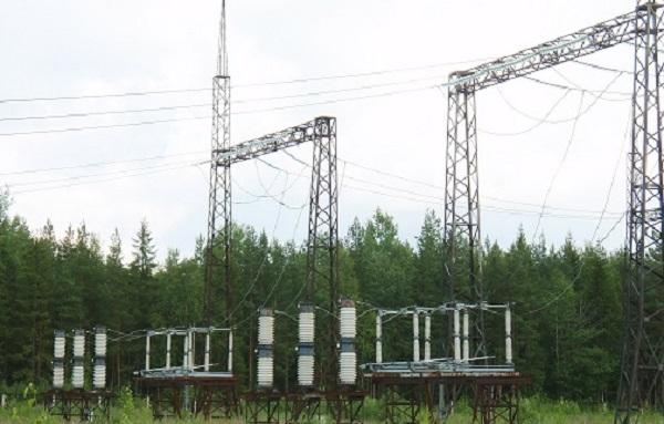 «Россети ФСК ЕЭС» заменит 165 опорно-стержневых изоляторов на подстанции «Сясь» в Ленинградской области