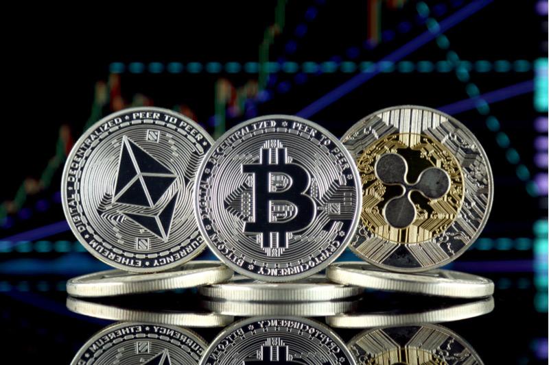 Interactive Brokers даст клиентам возможность торговать криптой