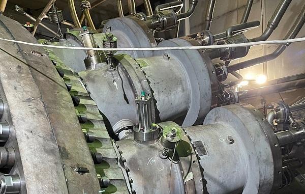 GE провела комплексное сервисное обслуживание парогазового энергоблока Шатурской ГРЭС