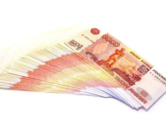 Пятьсот россиян сказочно разбогатели, опередив остальной мир