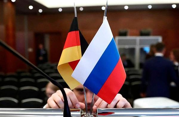 Россия и Германия активизируют сотрудничество по «зеленой» повестке и цифровизации