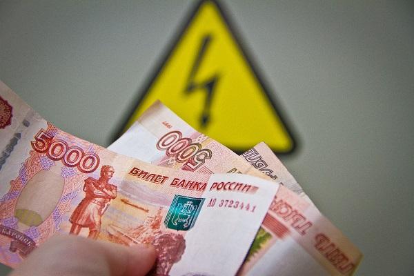 22 предприятия Удмуртии остались без электроэнергии за долги