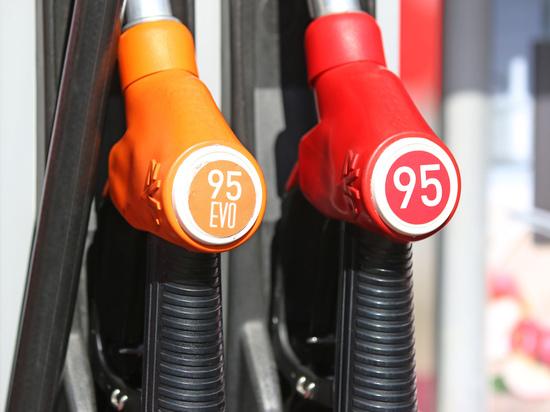 Цены на бензин в России начали стремиться к среднеевропейским