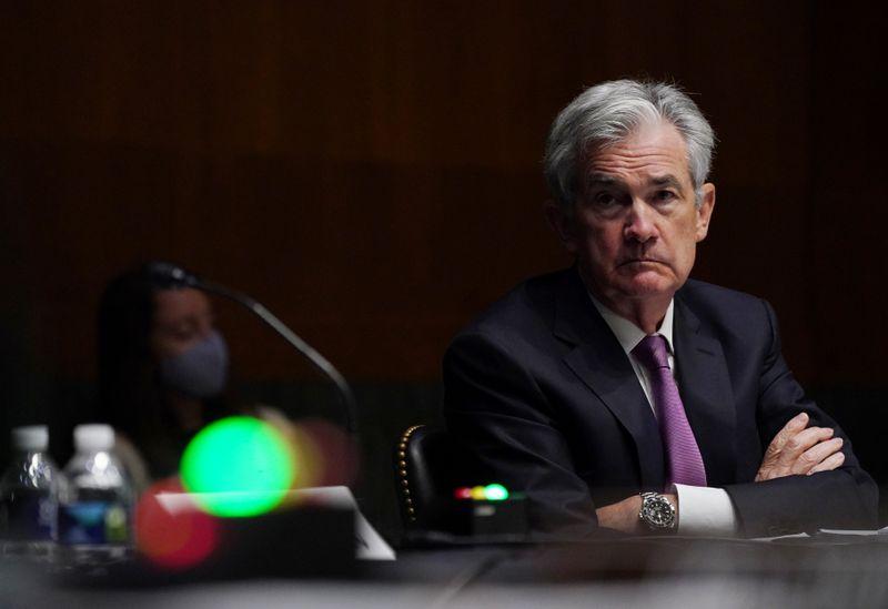 ФРС сдвинула первое повышение ставки на 2023 год с 2024