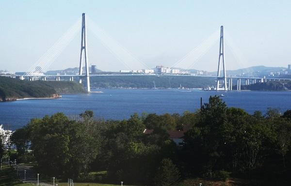 Во Владивостоке строят новую кабельную линию 110 кВ