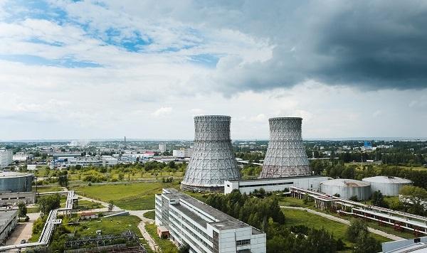 «Т Плюс» вложит порядка 500 млн. рублей в подготовку оборудования ульяновских ТЭЦ к зиме