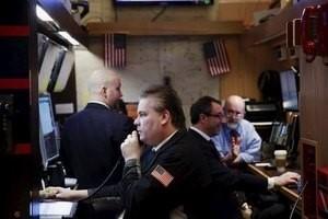 Уолл-стрит торгуется разнонаправленно, Big Tech в ударе