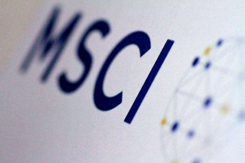 MSCI изучает возможность запуска индексов криптовалют