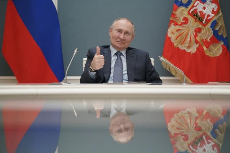 Путин предложил увеличить сумму инфраструктурных бюджетных кредитов