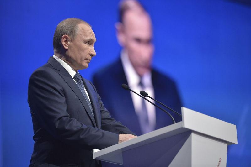 На развитие среднего профессионального образования надо выделить 30 млрд руб. - Путин