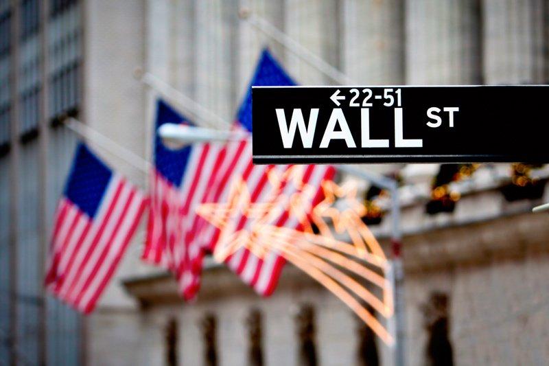 Рынок акций США закрылся ростом, Dow Jones прибавил 0,83%