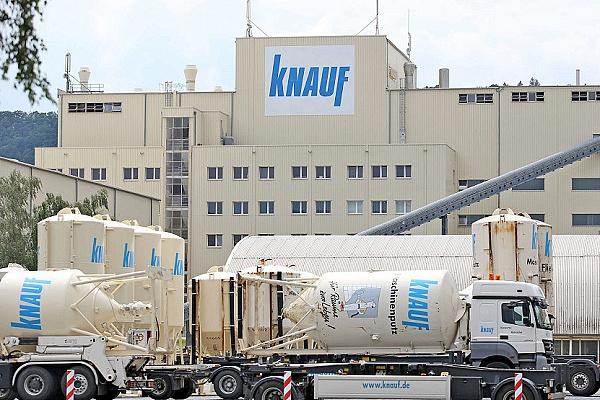 Schneider Electric модернизировала подстанцию завода Knauf в Красногорске