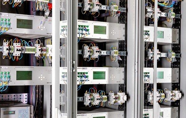 «Профотек» и Сколтех представили разработку в сфере цифровизации электроэнергетики