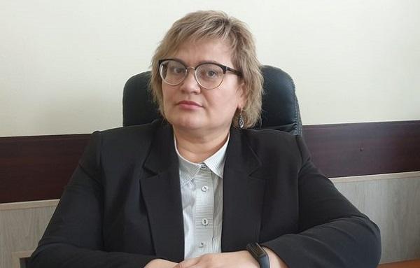Елена Рысева назначена руководителем Саратовского УФАС России