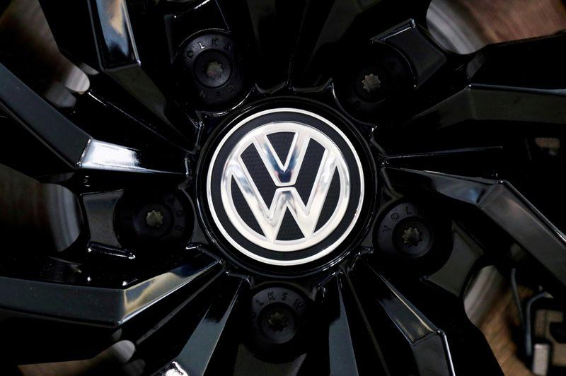 Volkswagen снова повышает целевую маржу на фоне рекордной отчетности