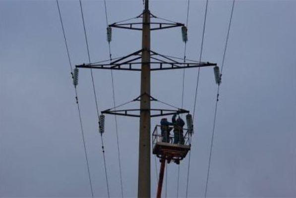 В Саратовской области повысили надежность электроснабжения двух районов