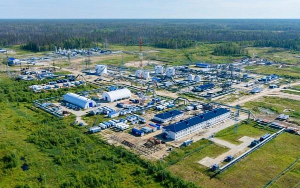 На Шингинском нефтяном месторождении построят альтернативную систему газоснабжения