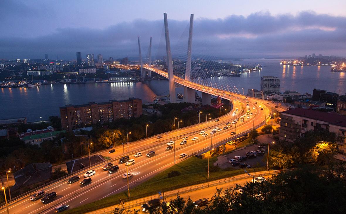 На Дальнем Востоке появится первый город-миллионник