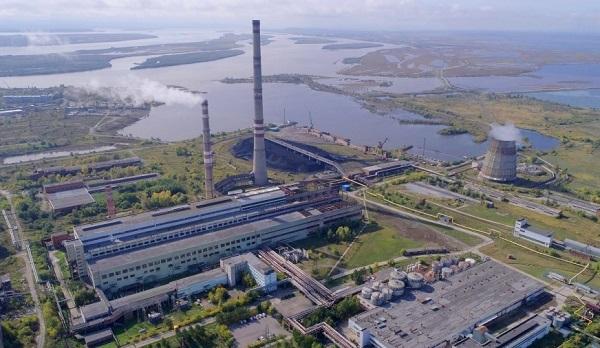 На Амурской ТЭЦ-1 стартовал второй этап строительства насосной станции осветленной воды