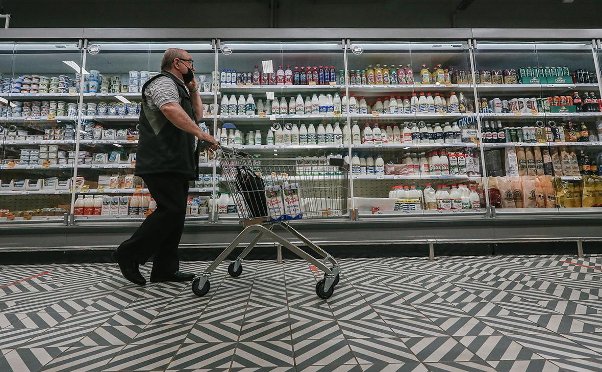 ФАС возбудила дело из-за цен на овощи в «Магните» и «Пятерочке» в регионе