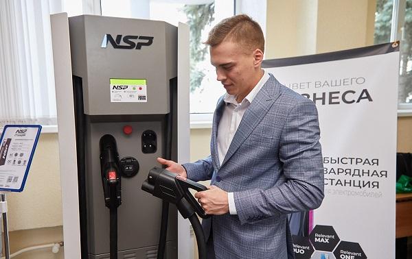 В Казани изучили перспективы развития электротранспорта и зарядной инфраструктуры