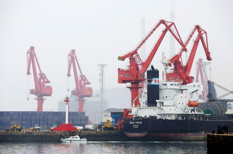 Импорт нефти в Китай растет на фоне возобновления закупок нефтепереработчиками