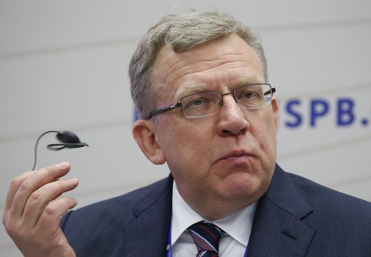 Кудрин призвал вернуться к плану приватизации госкомпаний